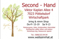 Second-Hand-Baum-